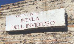 [オスティア ・アンティーカ/古代ローマの家]イタリアだよりvol.6-2021