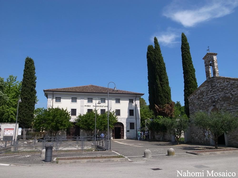[世界遺産]アクイレイア再訪~Aquileia〜 vol.1-2018